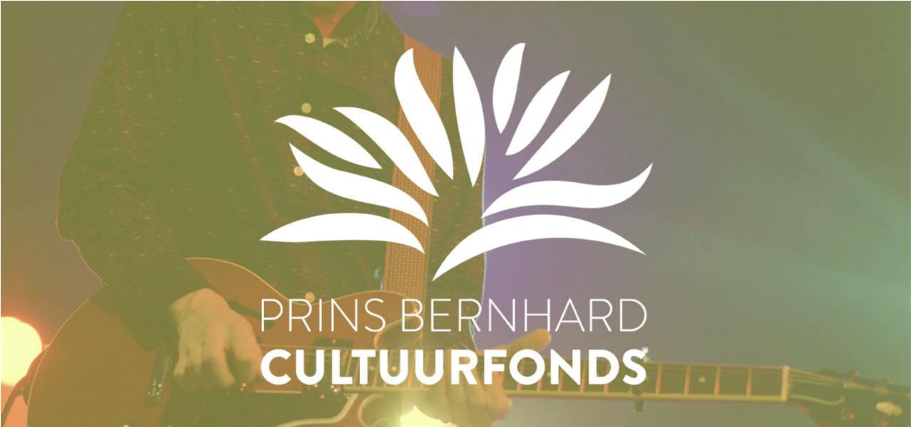 Online kickoff met Prins Bernhard Cultuurfonds Zeeland!