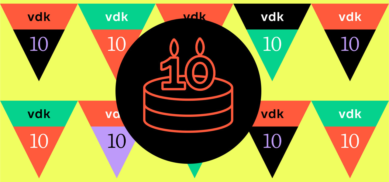 Van 6 naar 4.400 campagnes: Voordekunst bestaat 10 jaar!