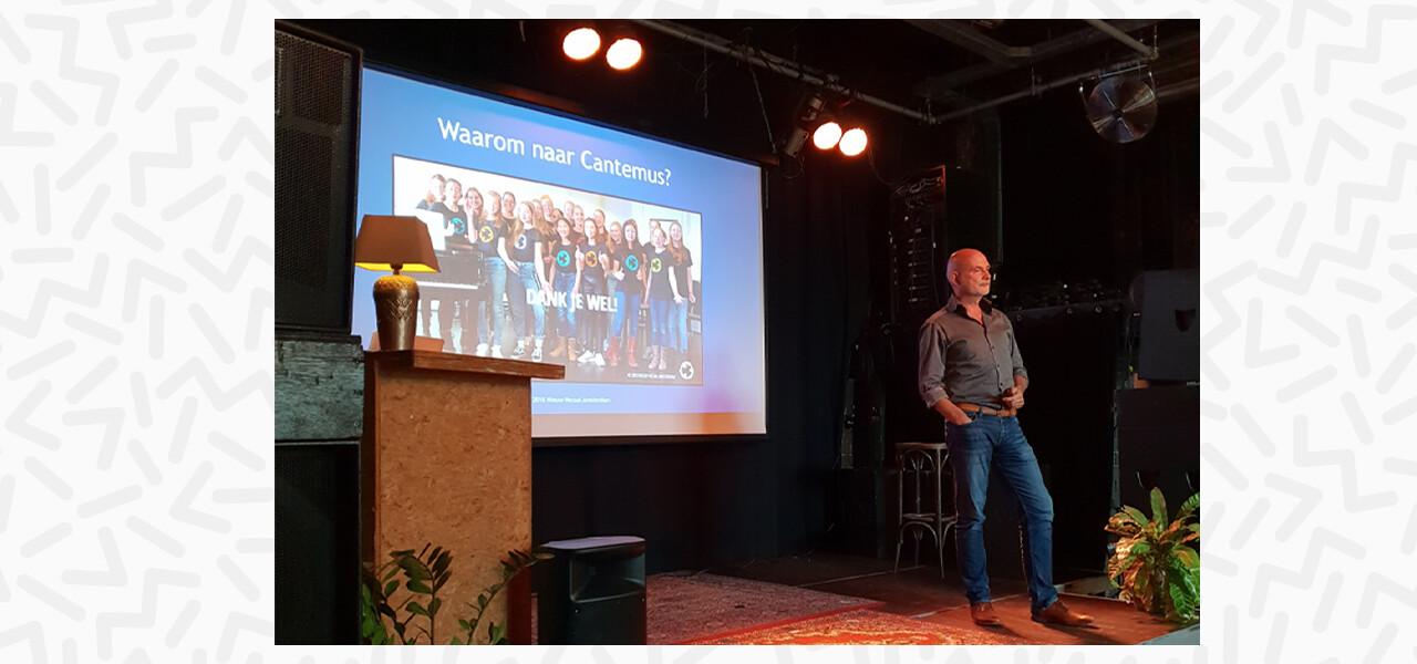 Ervaringen pilot-deelnemer City, Company & Crowd: Marco vertelt