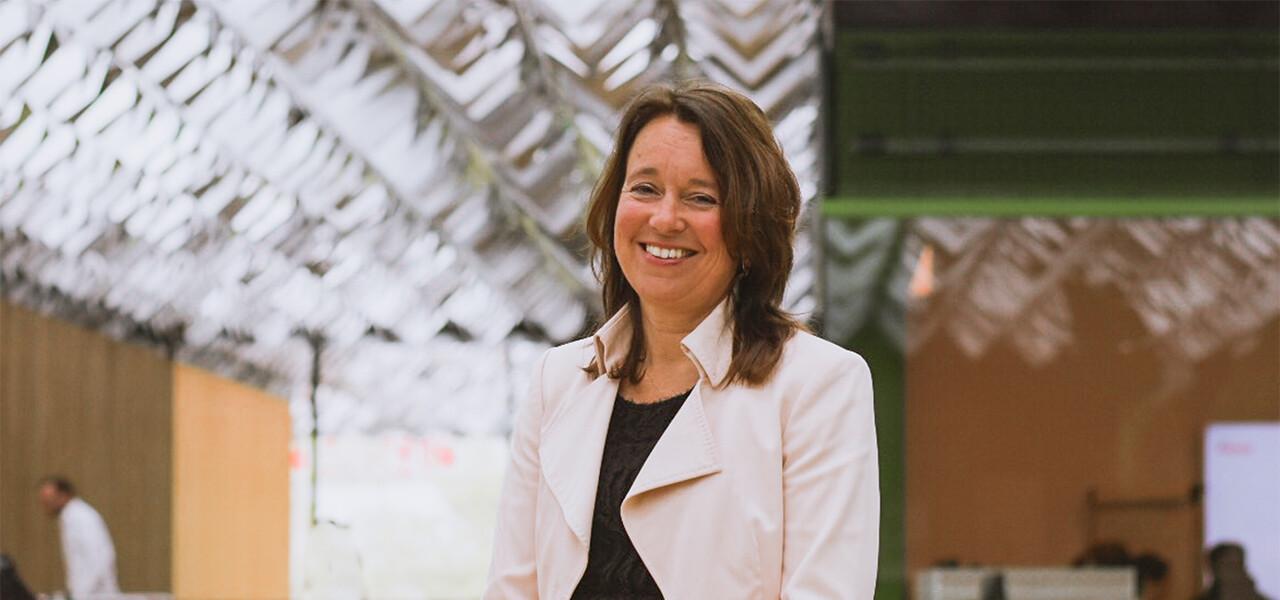Anneke Sipkens (BankGiro Loterij Fonds): Kunstenaars hebben een enorme potentie tot verandering