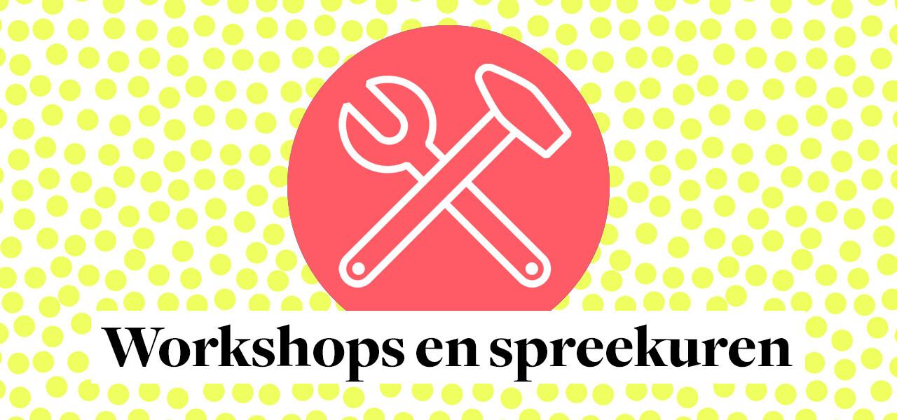 Online workshops en spreekuren in het najaar