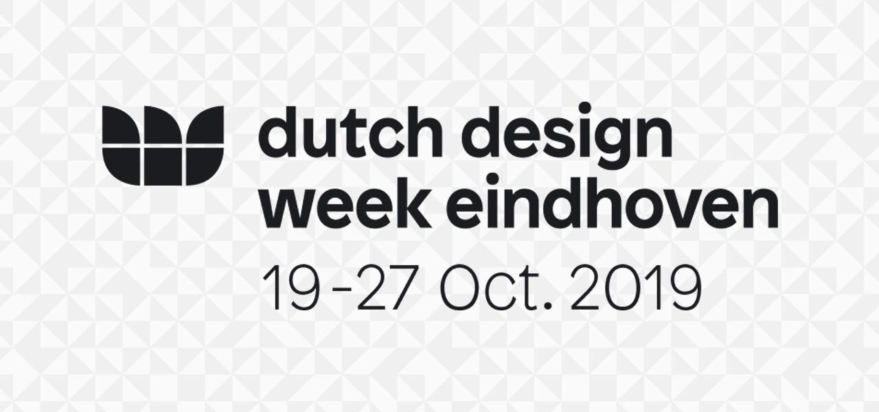 Dutch Design Week 2019: deze voordekunstmakers kom je tegen!