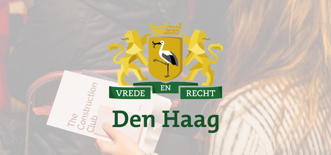 De samenwerking tussen Gemeente Den Haag en voordekunst