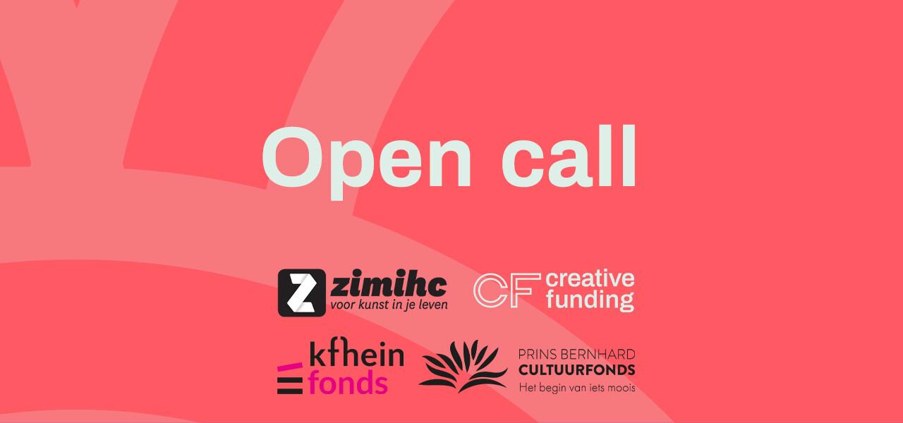 Open call: Adviestraject crowdfunding voor verenigingen
