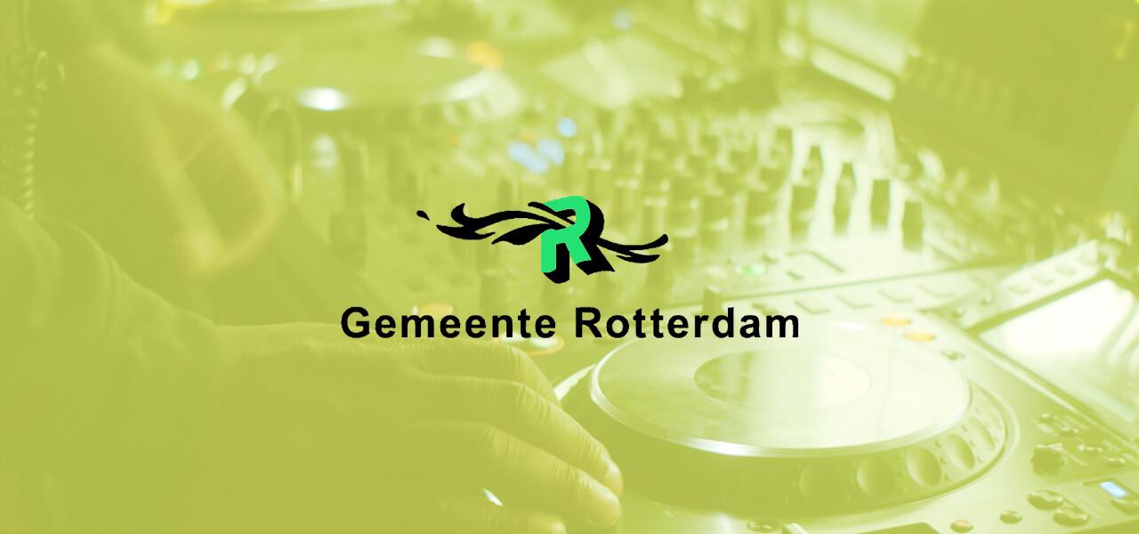 Gemeente Rotterdam draagt bij aan crowdfundingcampagnes op voordekunst
