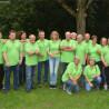 Vrijwilligers OLTV