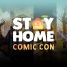 StayHome ComicCon