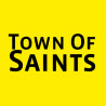 Town of Saints