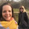 Ankie & Josien