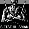Sietse  Huisman