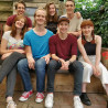 Musical 'Oost West'