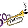 Fanfare CWO 50 jaar