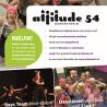 Attitude 54 Dance