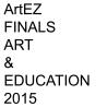ArtEZ Art&Education