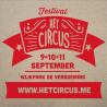 Festival Het  Circus
