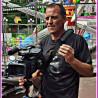 Rob V D  Filmmaker