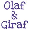 Olaf & Giraf