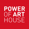 Power  of Art House