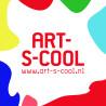 Art-S-Cool de kunsts