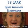 Sylvia  Wardenaar