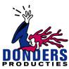 Donders !  Productie