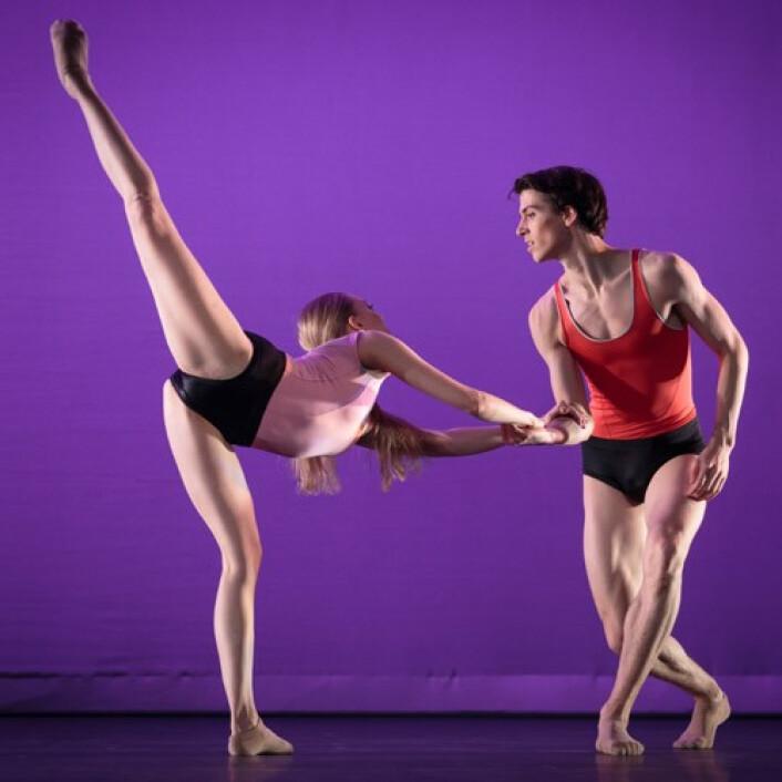 Voordekunst kiest: Maak een ballet met de Junior Company
