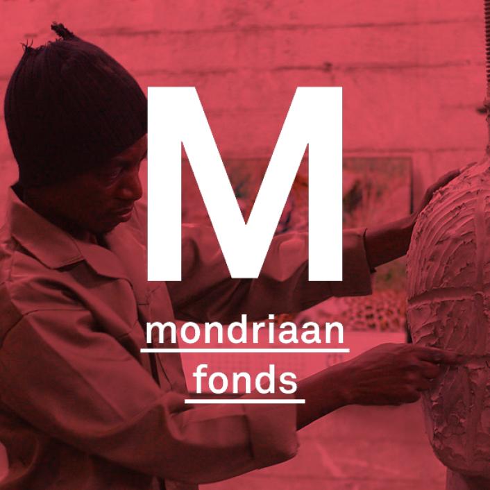 Nieuw jaar, nieuwe steun van het Mondriaan Fonds