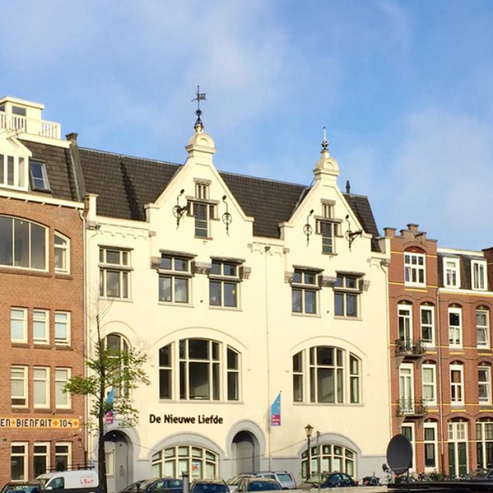26 juni Crowdfunding Kennisdag: kickoff voor culturele instellingen in Amsterdam