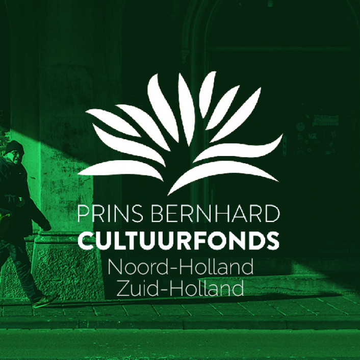 Prins Bernhard Cultuurfonds Noord-Holland en Zuid-Holland in de spotlight