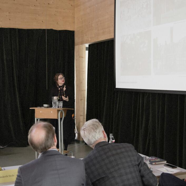 Kunst³: culturele organisaties leren pitchen aan ondernemers