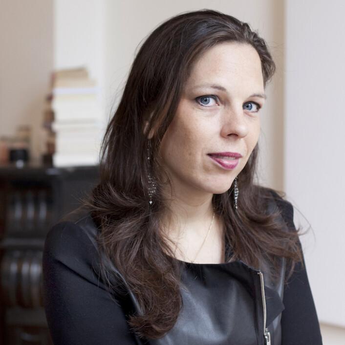 Maker aan het woord: Daria van den Bercken