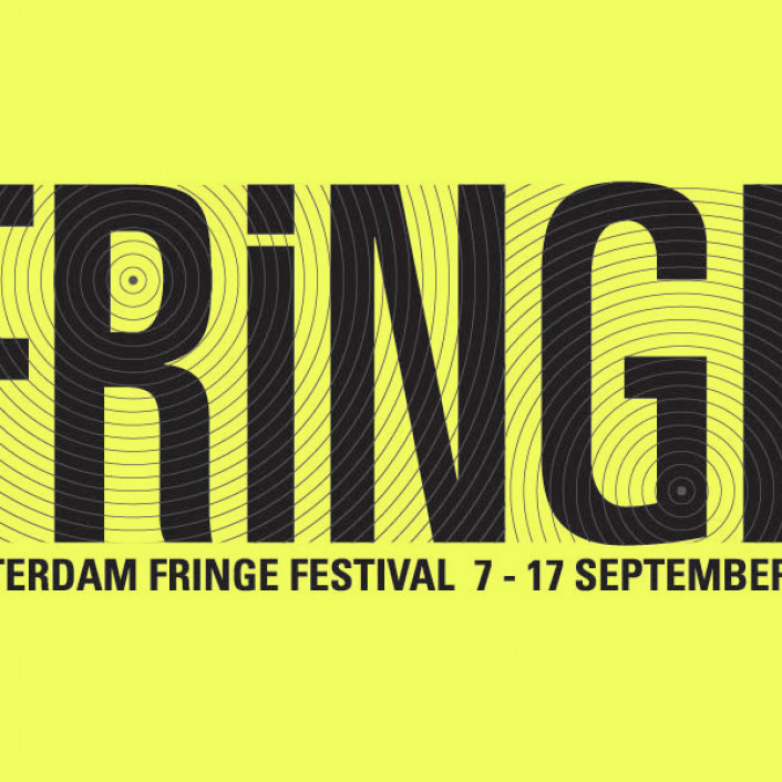 Theatrale Gekte: Voordekunstprojecten op Amsterdam Fringe Festival 2017