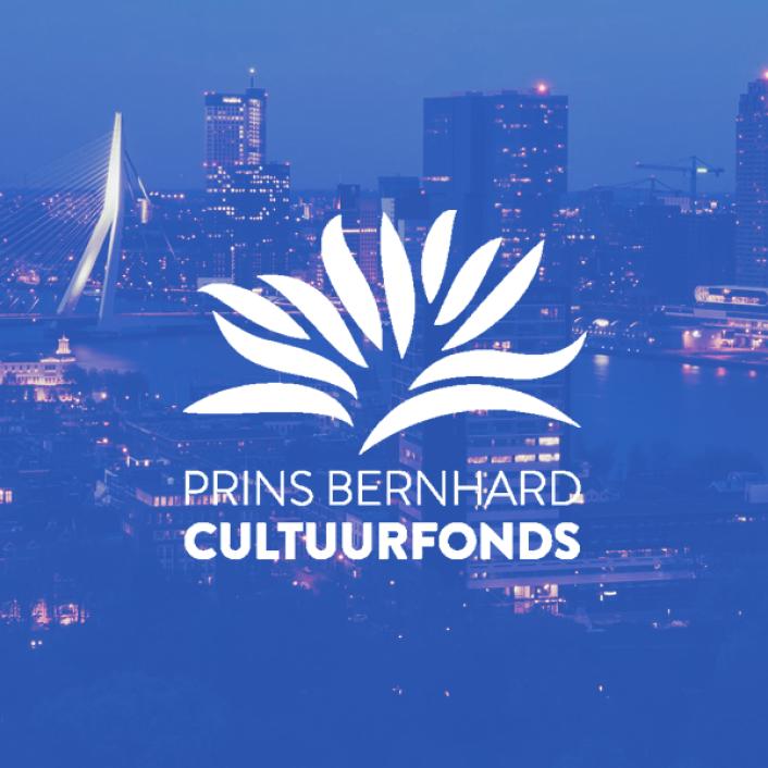 Prins Bernhard Cultuurfonds Zuid-Holland nieuwe partner van voordekunst