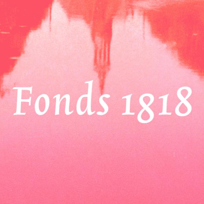 Fonds 1818 steunt creatieve crowdfundingprojecten uit de Haaglanden