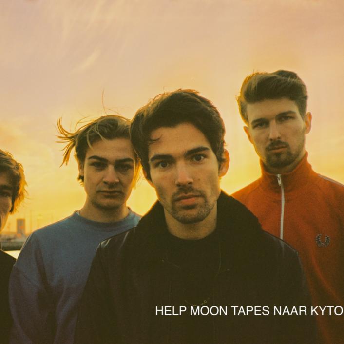 Voordekunst kiest: Moon Tapes