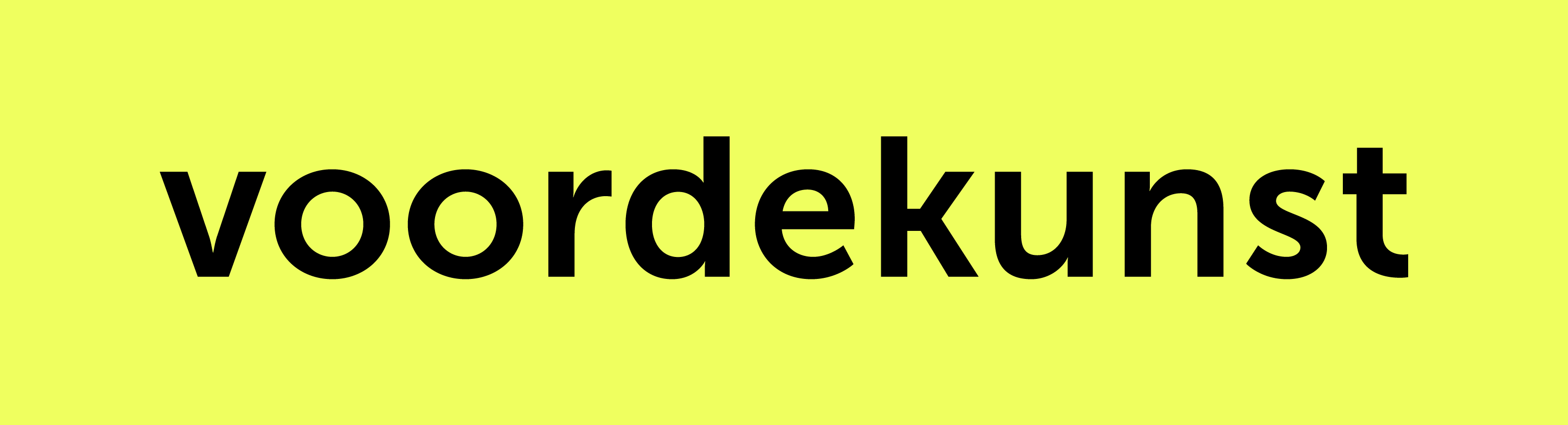 Afbeeldingsresultaat voor voor de kunst logo